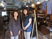 船橋にリメーク着物・和雑貨「和ケゐ商店」 昭和レトロな雰囲気に