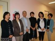 船橋二和病院産婦人科で30周年企画公開講座 産婦人科病棟再開へ
