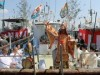船橋で海の安全と豊漁を願う「水神祭」 今年は晴天に恵まれ盛大に