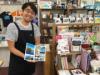 船橋・三山央町通商店街の写真店 夏休みに「子どもカメラマン講座」