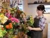 船橋のレストラン隣に生花店 「花で幸せを生み出せる場所に」