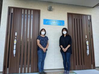 船橋に視覚障がい者グループホーム「イーハトーブ」開設 入居者の自立を支援