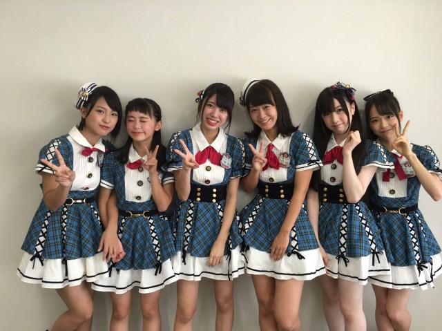 AKB48 チーム8のメンバー