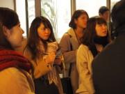 「ハートの町・大山崎」を学生がPRするプロジェクト始動 龍谷大学ゼミと町が連携