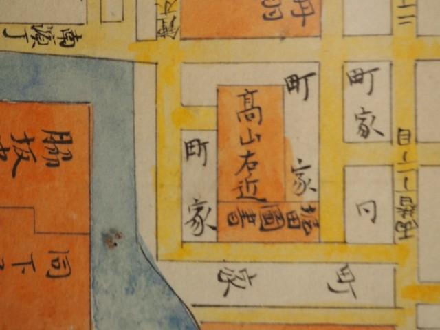 月桂冠が発表 キリシタン大名・高山右近の伏見屋敷は教会のカムフラージュ