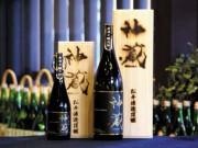 松尾大社の「酒-1グランプリ」 京都・松井酒造がグランプリ獲得