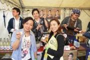 お酒の神様・松尾大社の酒-1GPに伏見の5蔵 来月本格焼酎GPも