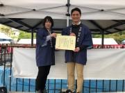 酒-1グランプリの優勝は伏見・齊藤酒造の「英勲」 伏見の酒蔵で初の栄冠
