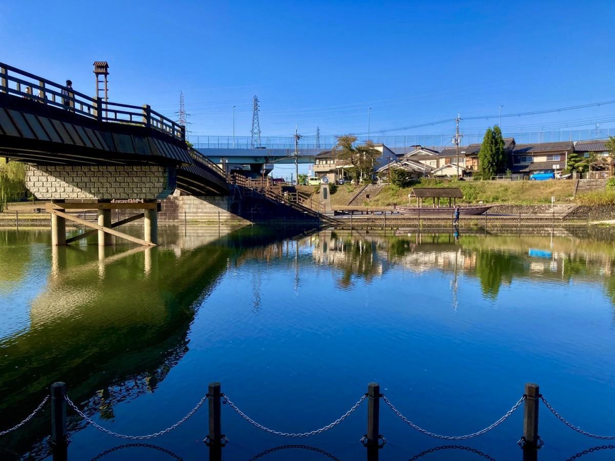 「みなとオアシス」への登録を目指す伏見港公園