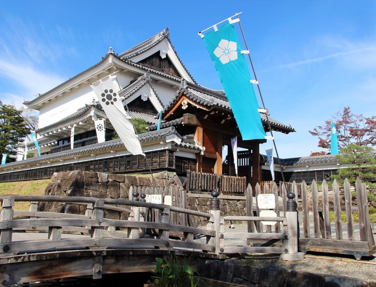 NHK大河ドラマ「麒麟がくる」最終回でも紹介された勝竜寺城
