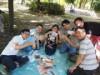 伏見港公園で日本酒&グルメフェス 京阪と南海が沿線PRで連携