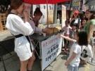 カンナムの「丸亀製麺」が1周年-なじみのないセルフ方式、韓国にも浸透