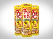 韓国で「ハニーバター」旋風止まらず、売上高2カ月連続100億ウォン突破