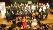 アイドルグループ「赤マルダッシュ」、ソウルで初公演 韓国人ファン熱狂