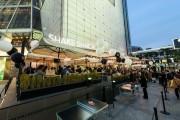 トンデムンに「シェイク シャック」韓国3号店 勢い止まらず、来月4号店開業
