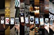 韓国スタバ、モバイル事前注文が大盛況 利用件数2000万件突破