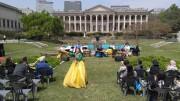 韓国スタバ、徳寿宮音楽会で「ディカフェ」無料提供へ