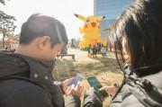 韓国初「ポケモンGO」公式イベントで1億3500万匹ゲット レアポケモンも
