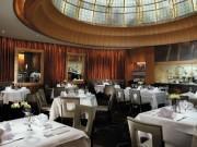 ロッテホテルのレストラン4店でバレンタイン特別コース