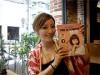 「韓国のバービー」羅ユミさんのメーク本、売れ行き好調-日本でモデル活動も
