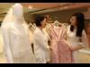 ソウルのロッテ百貨店でフォーマル衣装レンタル 「セルフウエディング族」急増で
