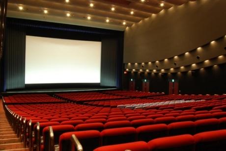 来月17日、「TOHOシネマズ 日劇」へ館名変更を行う有楽町マリオン内の「日劇PLEX」