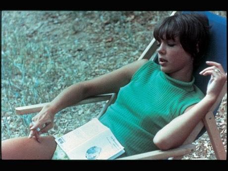 © La Collectionneuse / Les Films du Losange-1967