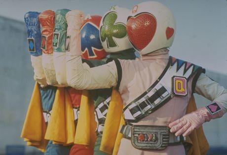 「ジャッカー電撃隊VSゴレンジャー」(1978年)