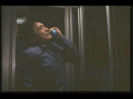 「誘拐報道」(1982年、配給=東映、©日本テレビ・東映)