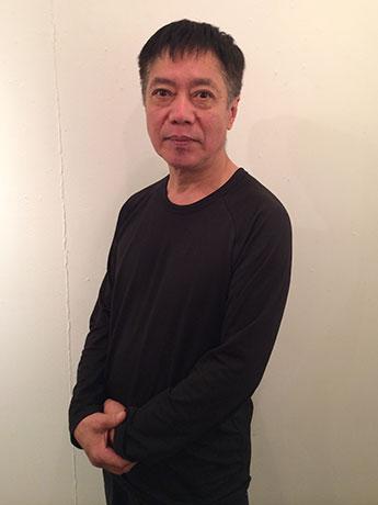 「寺山修司の弟」森崎偏陸さん