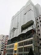 銀座「KIRARITO GINZA」、秋の開業に先駆け一部テナント発表