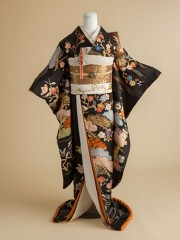 松屋銀座で池田重子さんの追悼展 四季の着物コーディネートなど展示