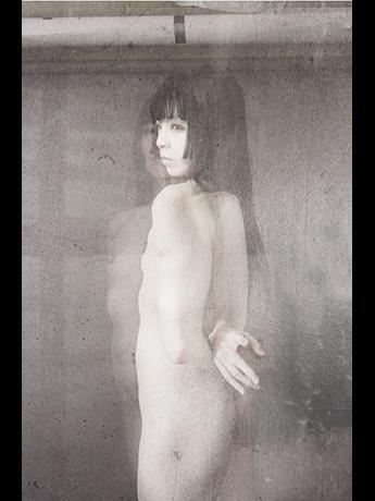 谷敦志さんの新作写真