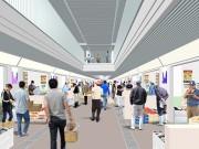 新施設「築地魚河岸」、開業日が10月15日に決定