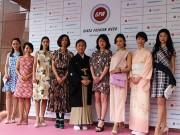 銀座で第10回「ギンザファッションウィーク」 「JAPAN」をテーマに