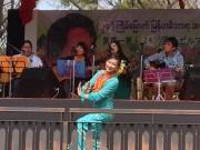 日比谷公園でミャンマーの正月祝う「TOKYOダジャン祭り」