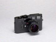 松屋銀座で「世界の中古カメラ市」 3万9,000円均一の「サンキューセール」も