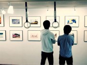 築地で鉄道イベント 「撮り鉄早慶戦」や古今亭駒次さん鉄道落語会も