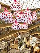 銀座に「GINZA SIX」 銀座エリア最大の商業施設誕生