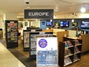 H.I.S.が銀座に欧州旅行専門店 欧州に詳しいスタッフやベテラン添乗員が対応