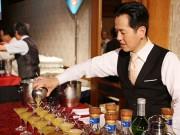 銀座のホテルで「名門バー」集めるイベント 14店が自慢のカクテル提供
