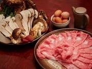 銀座にマツタケ料理の専門店 「その時期一番おいしい」マツタケを通年で仕入れ