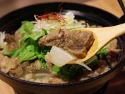 築地の「小田保 魚河岸店」が夜も営業 居酒屋風メニュー提供