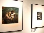 銀座で著名作家が手掛けたヌード写真の展覧会 日本初公開含む38点