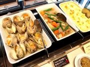 ホテルグレイスリー銀座で千葉県産食材を使った朝食ビュッフェ