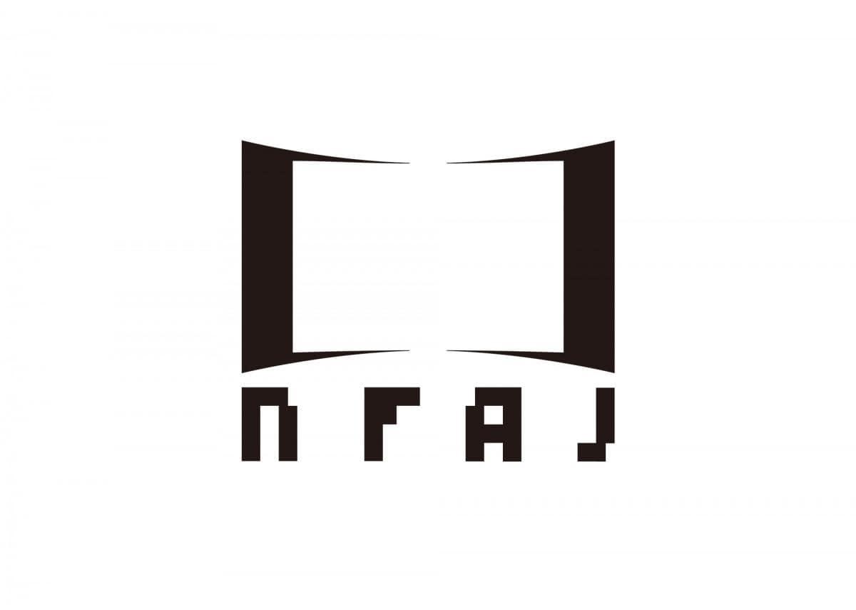 「国立映画アーカイブ」のロゴ