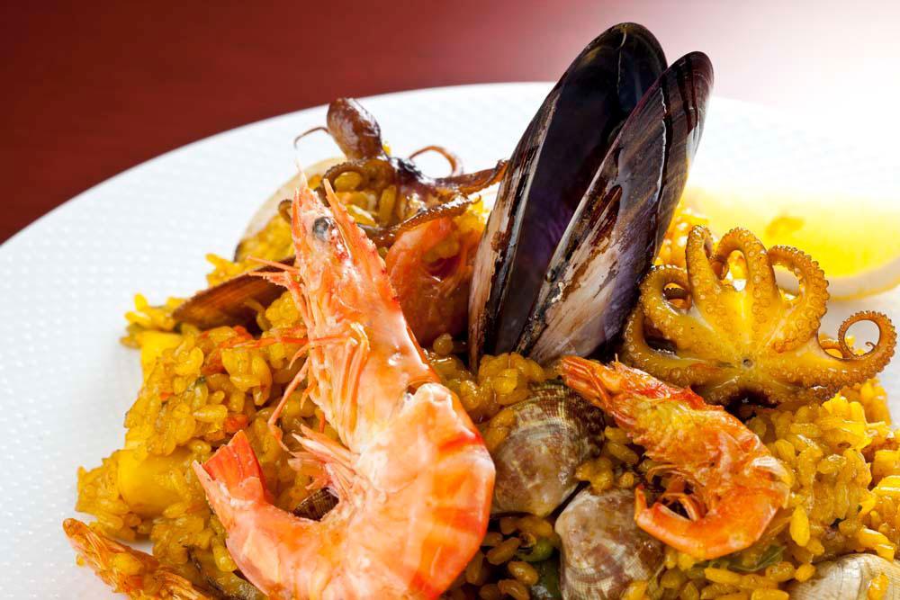「スペイン グルメテリア・イ・ボデガ」で提供する料理