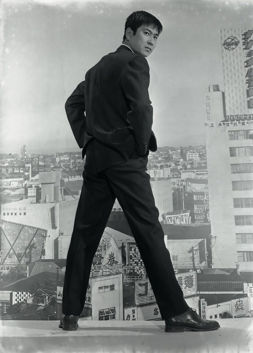 「天下を取る」(1960年) 写真提供:日活