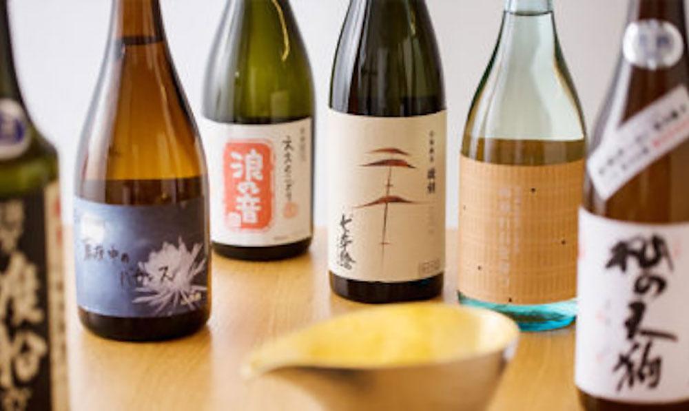 滋賀県の酒