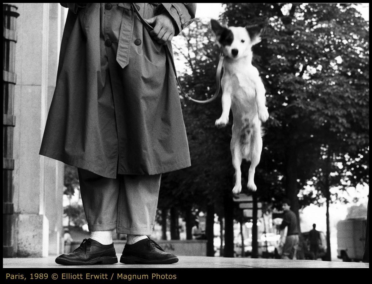 「Paris, 1989」